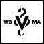 WSVMA Logo Mark black 65x65 copy